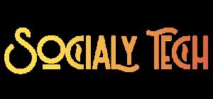 SocialyTech Logo