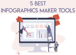 Infographics Template