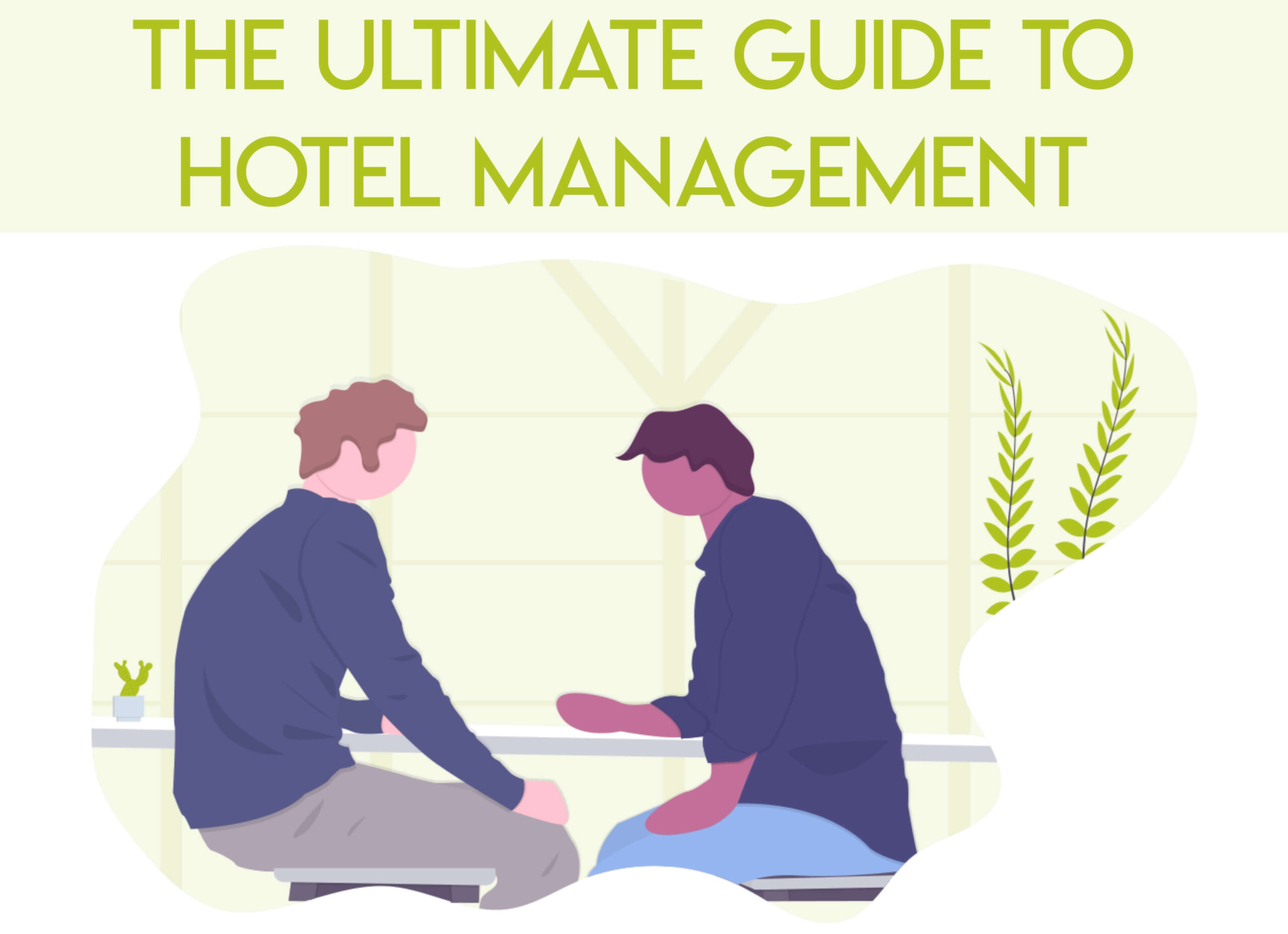hotel management guide