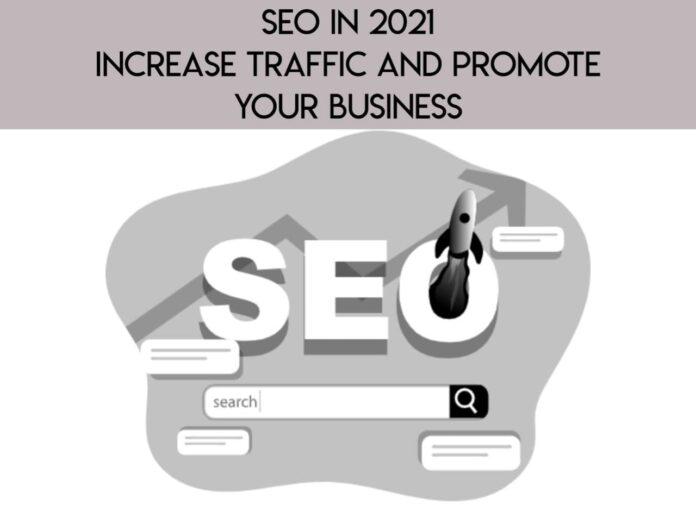 SEO Services 2021