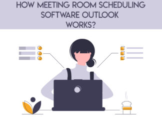 meeting room schedule softwere