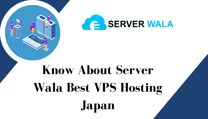 Best VPS Hosting Japan
