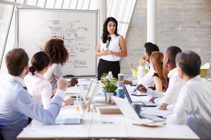 Professionals Choosing PMP Training & Attaining a Dynamic Foothold