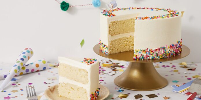 Cakes Light Up Any Occasion