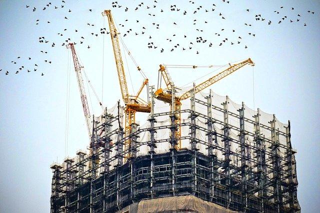 Tilt-Up Constructions