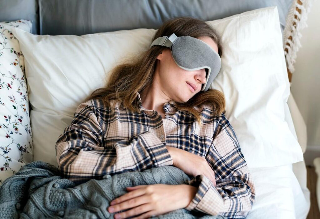 Improves quality of sleep