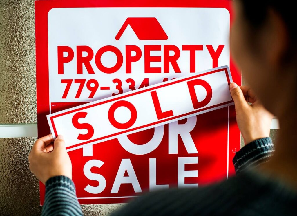 Consider making an appointment to meet with a realtor