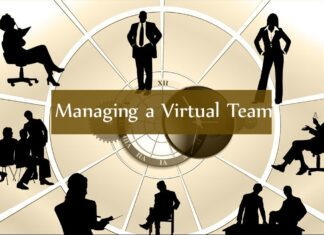 Initiating Virtual Team Management in Your Business
