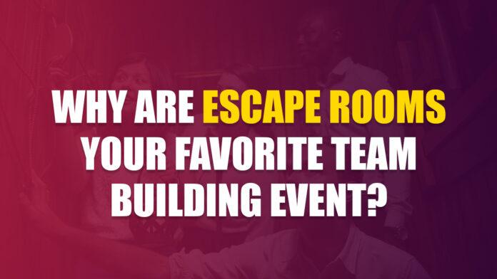 Team Building Event