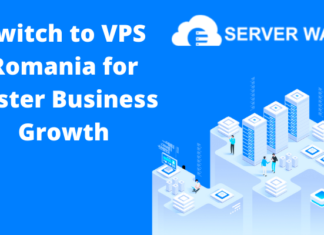 Switch to VPS Romania for Faster Business Growth