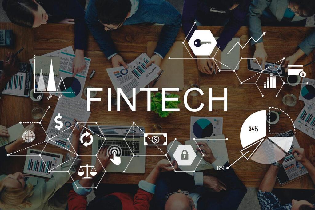 business financing from fintech