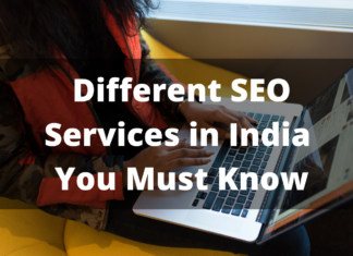 Different SEO Services in India You Must Know